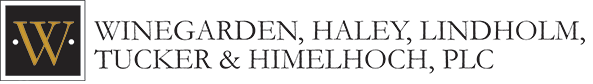 Winegarden, Haley, Lindholm, Tucker & Himelhoch, PLC logo
